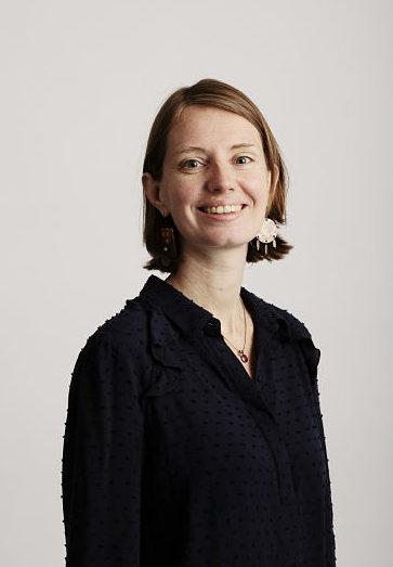 Perrine LESPAGNOL