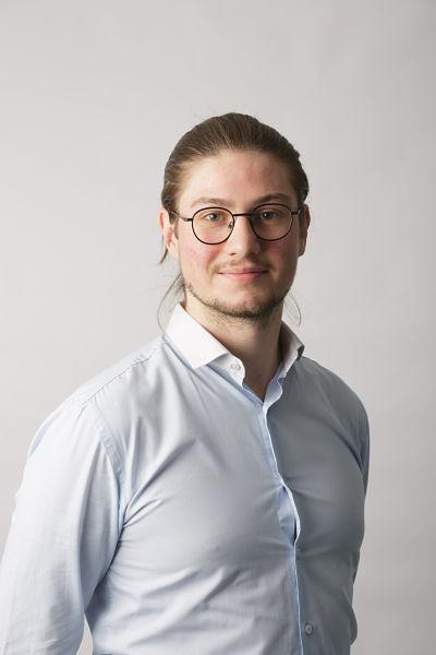 Julien HOLGARD