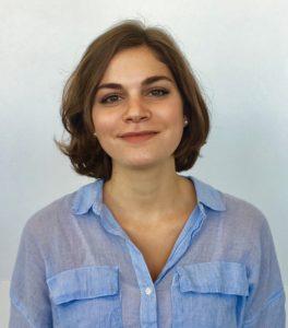 Raphaëlle Riché