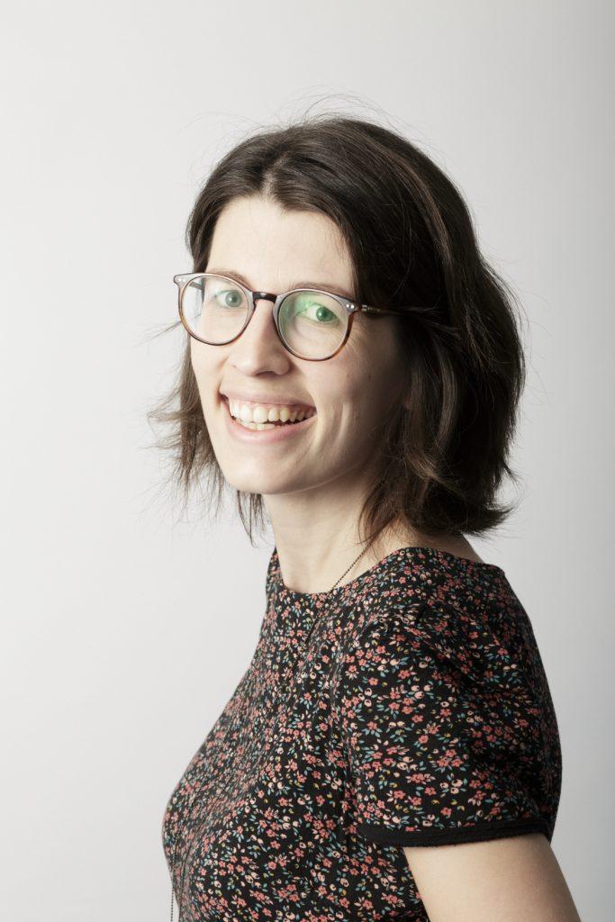 Caroline SIMOES-AUBERGER