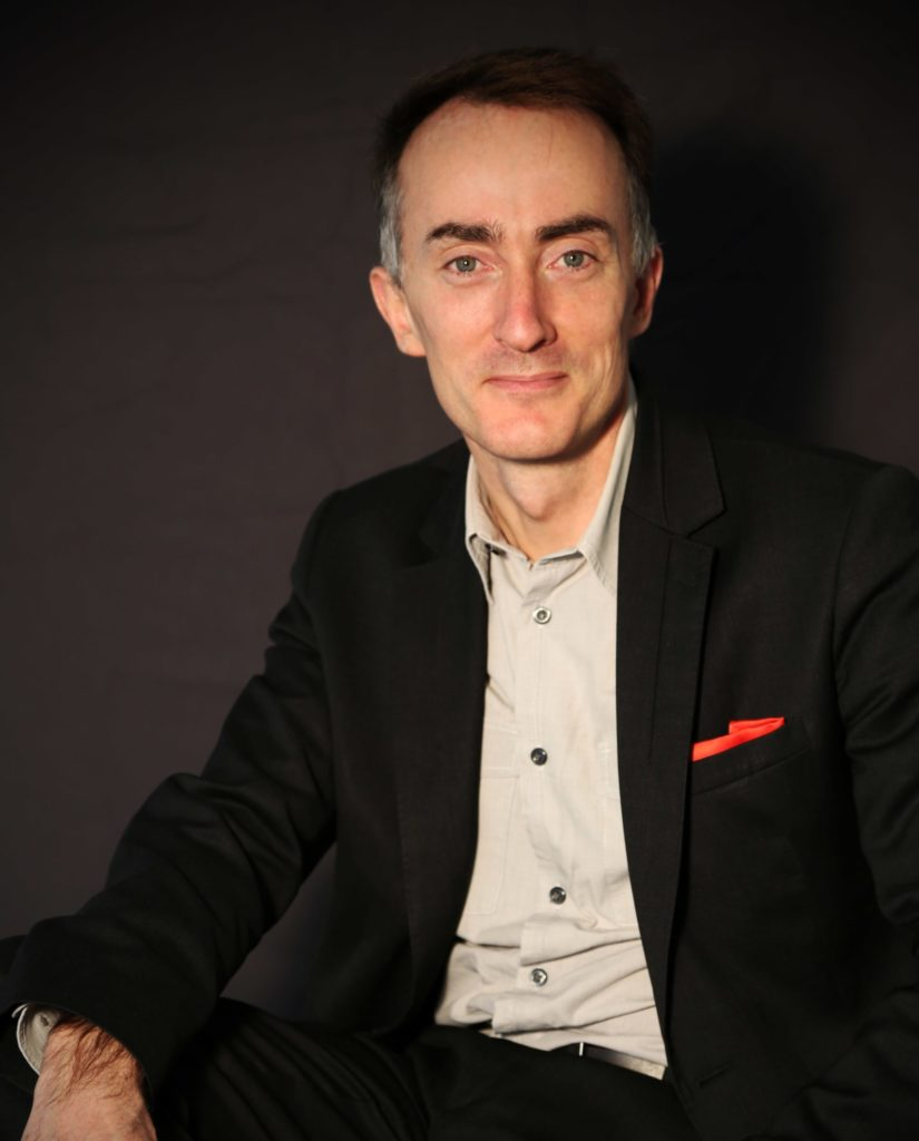 Etienne VERVAECKE