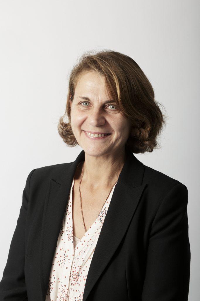 Isabelle WISNIEWSKI