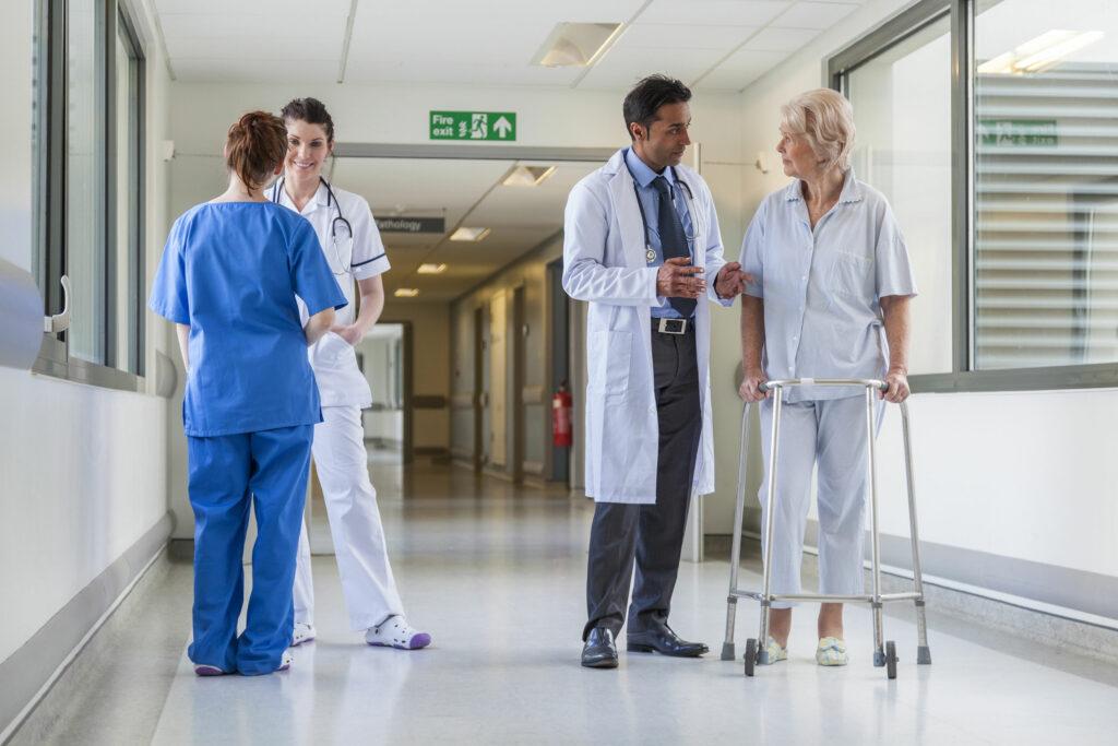 Boost & Biz – Expérience utilisateur en santé : le socle d'un plan stratégique