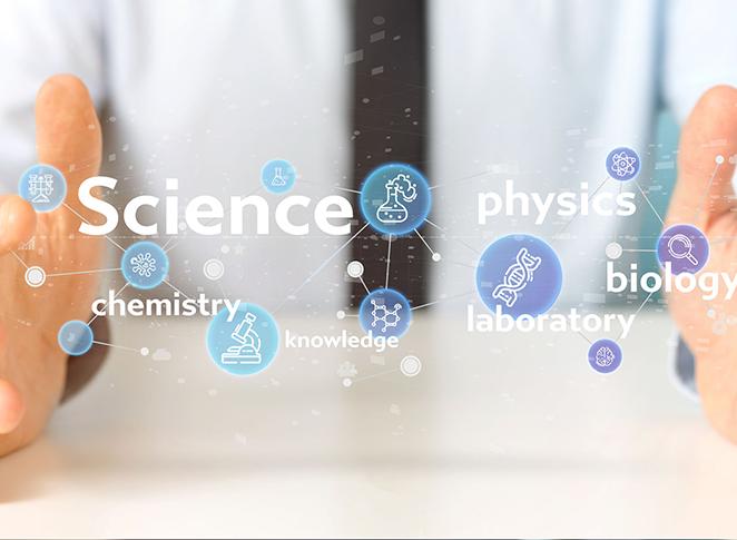 La physique appliquée à la Biotech