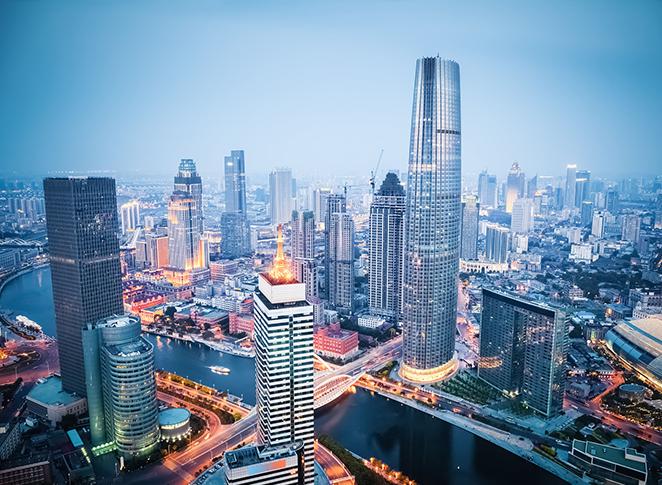Chine : quelles perspectives et opportunités pour les entreprises de santé ?
