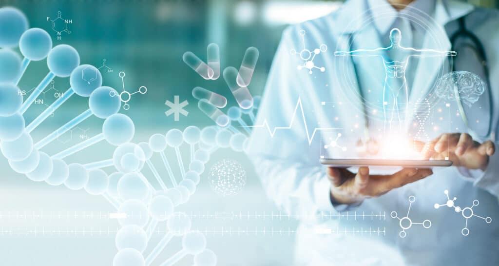 Formation : Réussir le virage numérique dans le secteur de la santé