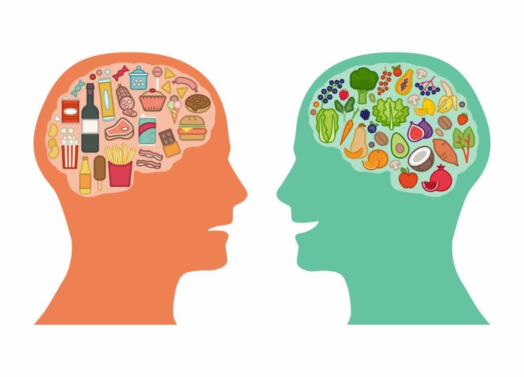 Nutrition et prévention du déclin cognitif