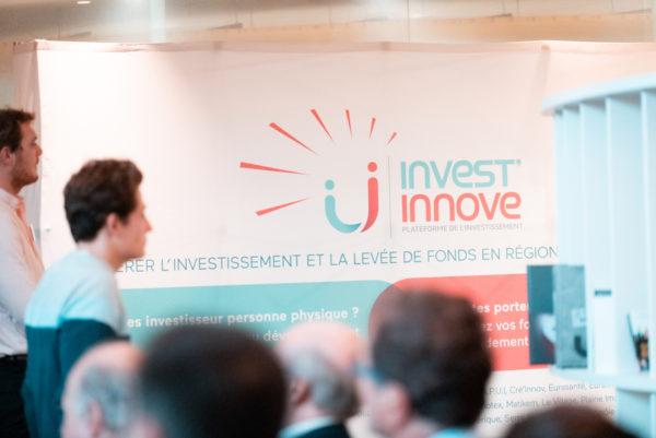 Soirée Invest'Innove – Juin 2021