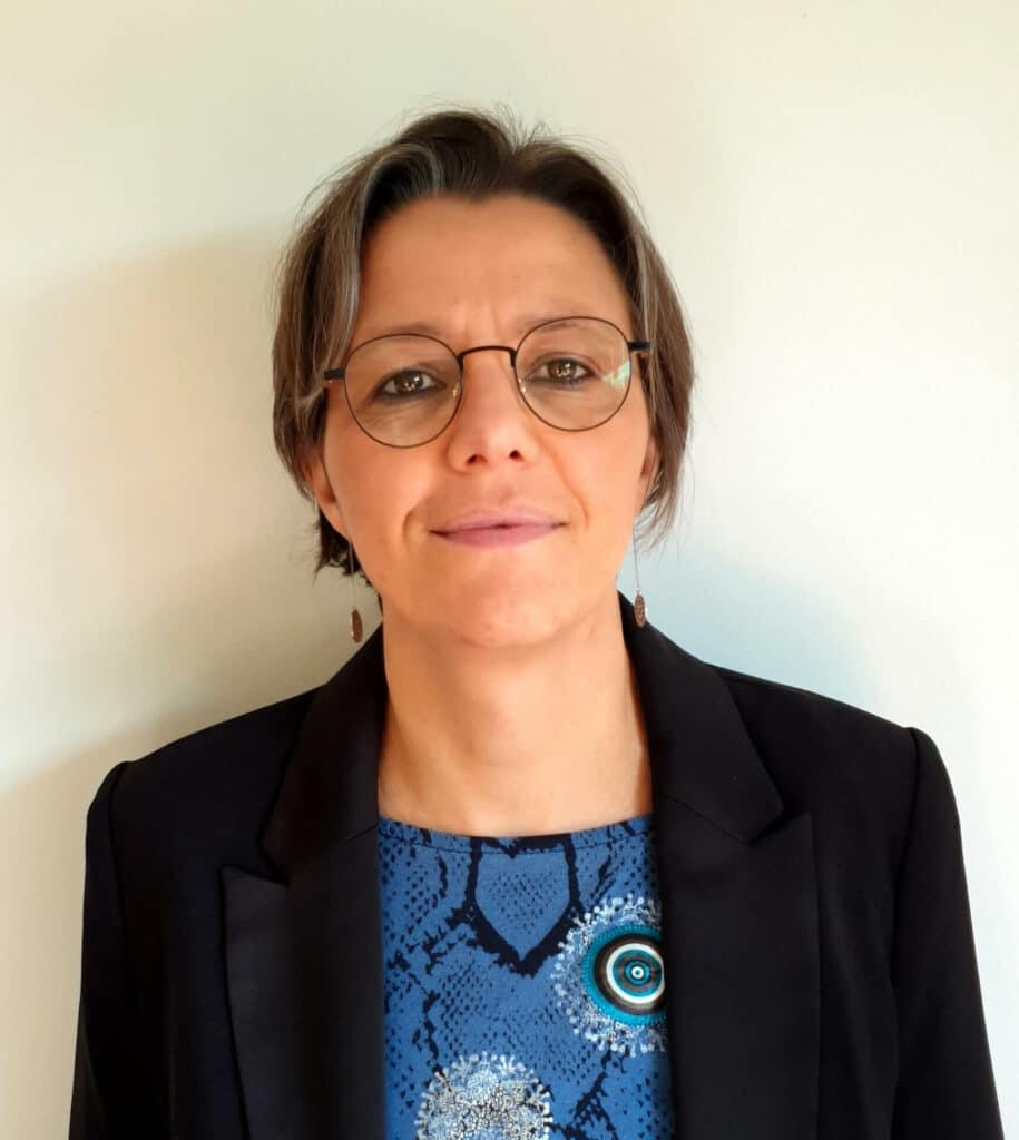 Anne RUBENSTRUNK