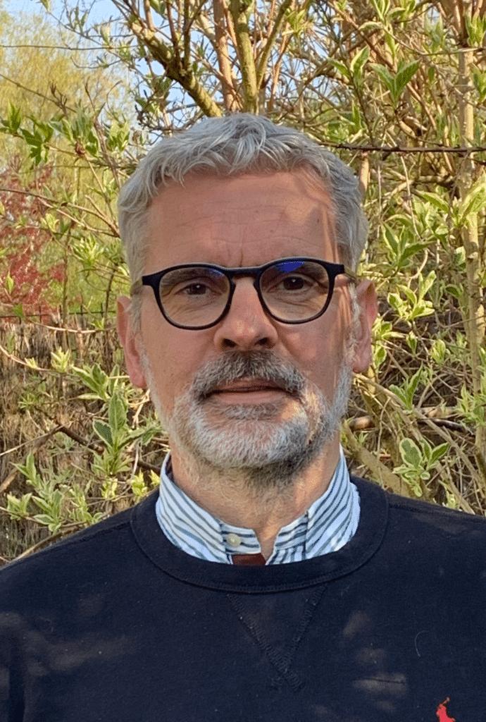 Jacques BUISSART