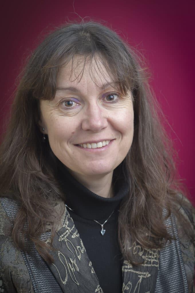 Patricia MELNYK