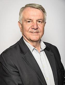 Régis LOGIER