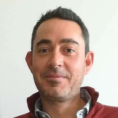 Cyril CARINCOTTE