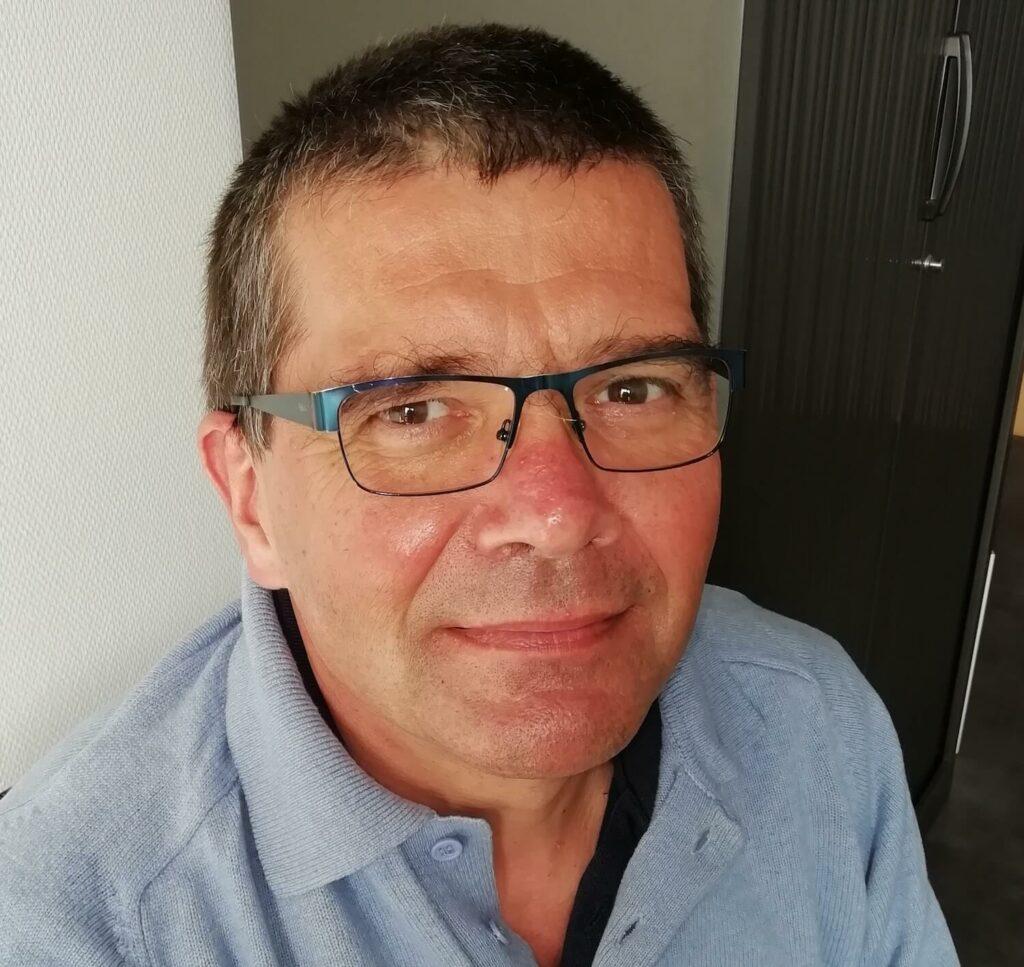 Benoît DERVAUX