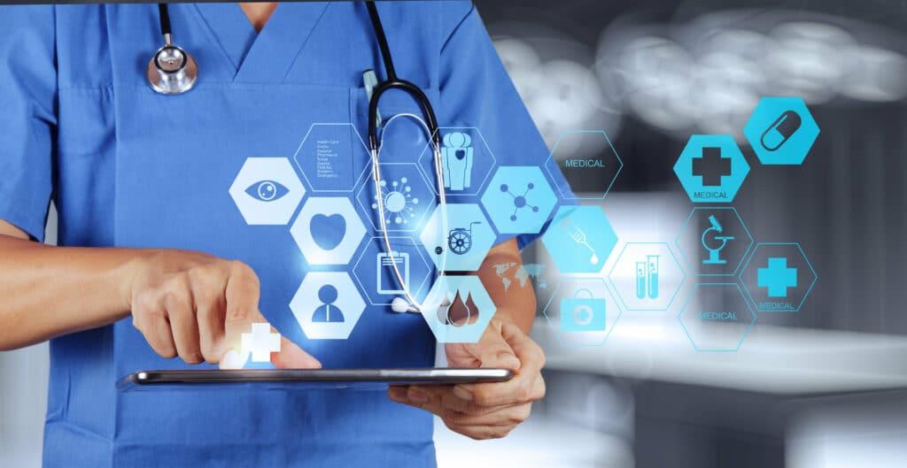 Atelier E-Santé : Les doctrines techniques du virage numérique