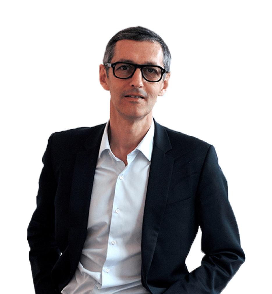 Benoît DEPREZ