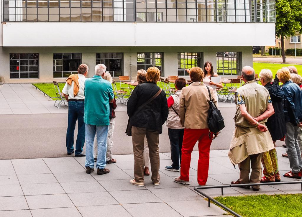 Rencontres du Parc Eurasanté – Visite Visite de l'ERDVIgnace Pleyel